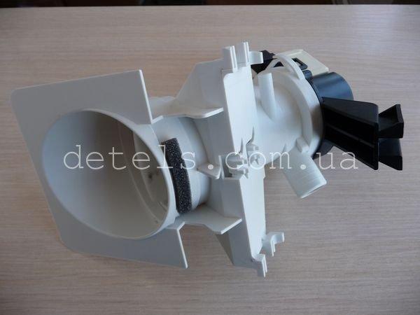 Сливной насос 461971078142 стиральной машины Whirlpool (481231028144)