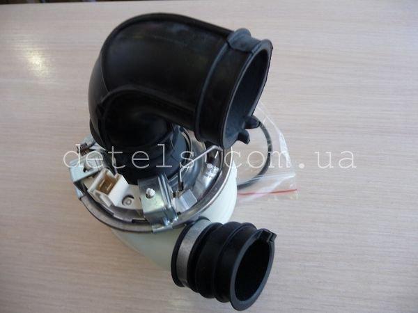 Тэн проточный C00257904 1800W для посудомоечной машины Indesit, Ariston