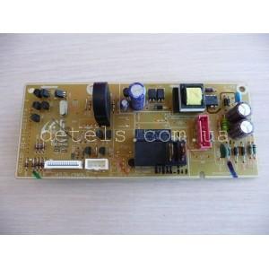 Электронный модуль (плата) микроволновой печи Samsung (DE41-00377A)