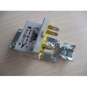 Сетевой фильтр стиральной машины Indesit, Ariston (C00143383)