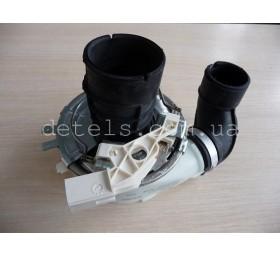 Тэн проточный 140002162018 посудомоечной машины Electrolux, Zanussi, AEG (405537..