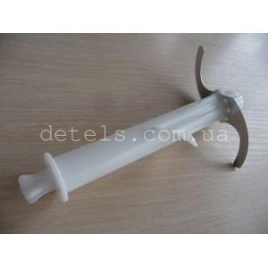 Нож блендера Braun Multiquick 5 для чаши 1000-1250 мл (67050276)