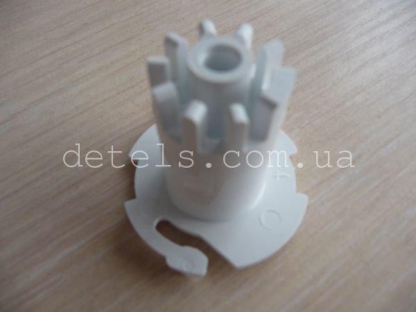 Ручка выбора программ таймера стиральной машины Zanussi, Electrolux (1247821018)