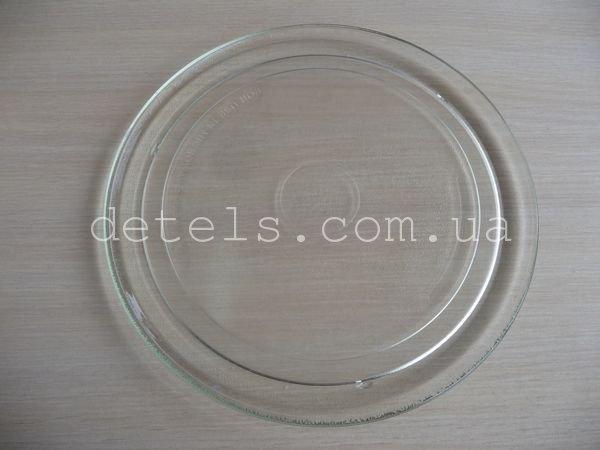 Тарелка микроволновой печи Whirlpool (480120101083) 270 мм