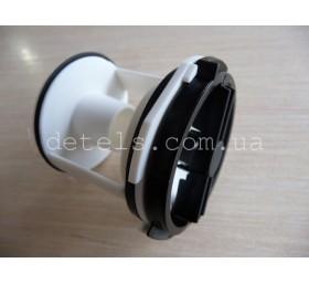 Фильтр пробка насоса стиральной машины Whirlpool (481936078363)