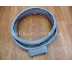 Манжета (резина) люка C00045394 для стиральной машины Indesit, Ariston (C0003285..
