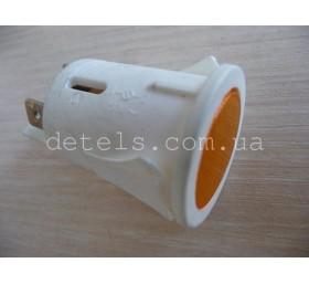 Кнопка включения стиральной машины Ardo T80 (720150700, 651016728)