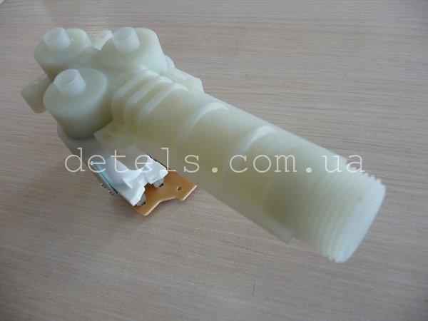Клапан тройной 899645238280 стиральной машины AEG, Electrolux, Privileg