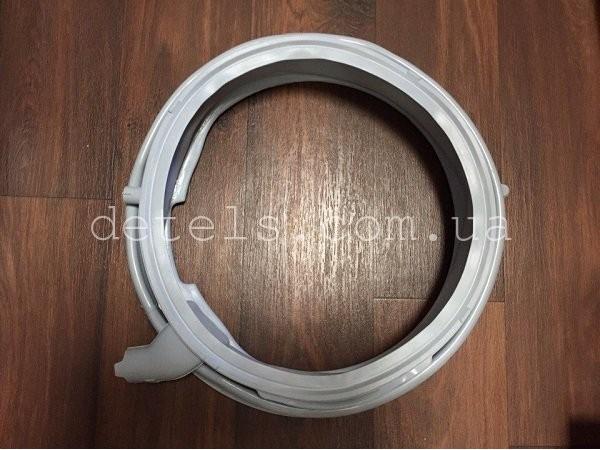 Манжета (резина) люка стиральной Bosch, Siemens 8 кг (685490, 685487)