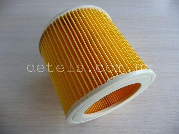 Фильтр патронный для пылесоса Karcher 6.414-552.0