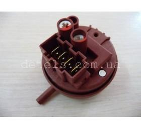 Прессостат (датчик уровня воды) стиральной машины Siltal (49590301)