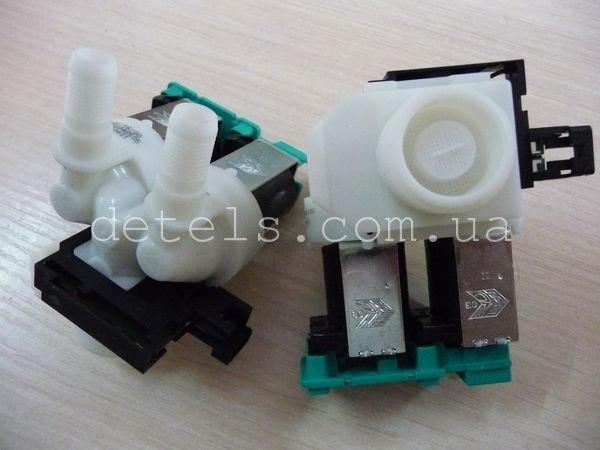 Клапан для стиральной машины Bosch, Siemens (9000048505, 174261, 33490401)