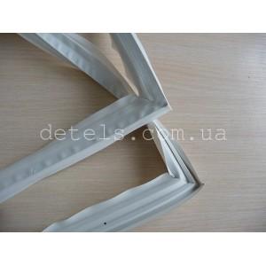 Уплотнитель (резина) морозильной камеры холодильника Zanussi, Electrolux 680x570 мм (2426448151)