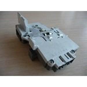 Замок люка (УБЛ) 156100041 стиральной машины Indesit, Ariston (C00055293)
