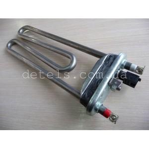 ТЭН Backer (с датчиком температуры) для стиральной машины Bosch, Siemens (267512)