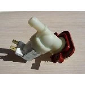 Клапан одинарный для стиральной машины (универсальный)