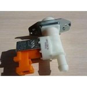 Клапан одинарный для стиральной машины Zanussi, Electrolux, AEG (50240785001)