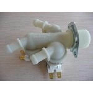 Клапан тройной для стиральной машины Indesit, Ariston, Zanussi, Electrolux (C00104779)