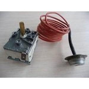 Терморегулятор (термостат) для стиральной машины Indesit, Ariston, Candy, Ardo (ATEA TL 3002)
