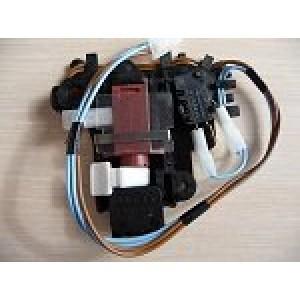 Блокиратор барабана 160013317 стиральной машины Indesit, Ariston (C00118932)