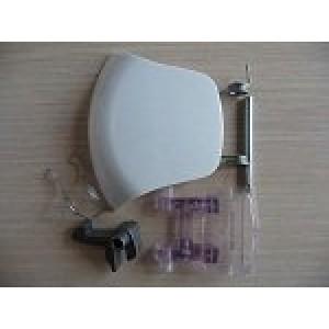 Ручка люка (дверки) 651027721 стиральной машины Ardo FLS101L, FLS121L, FLS81