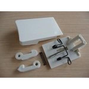 Ручка люка (дверки) стиральной машины Whirlpool, Ignis (481949869162)