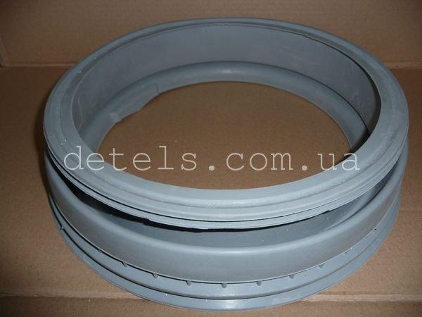 Манжета (резина) люка 354135 стиральной машины Bosch, Siemens (5500000163, 5500000266)