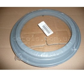 Манжета (резина) люка Zanussi Electrolux 1246450009 для стиральной машины