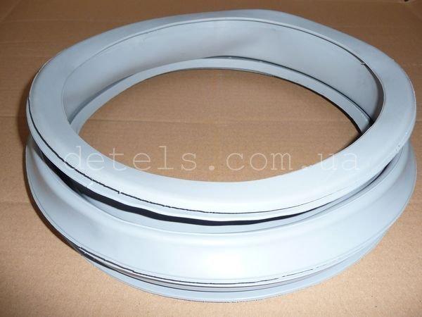 Манжета (резина) люка Zanussi Electrolux 1240167427 для стиральной машины (1240167013)