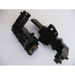 Щетки IG 37 в сборе с щеткодержателем для стиральной машины, type R (2 шт)