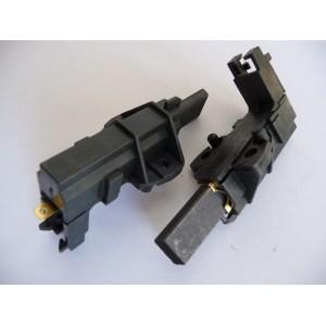 Щетки IG 38 в сборе с щеткодержателем для стиральной машины, type L (2 шт)