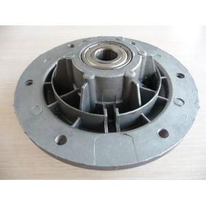Блок подшипников (суппорт) для стиральной машины Indesit, Ariston (C00038452, C00046971)