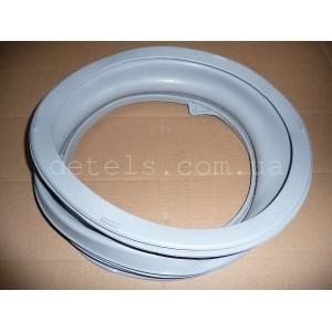 Манжета (резина) люка 1260589005 стиральной машины Zanussi, Electrolux (13211870)