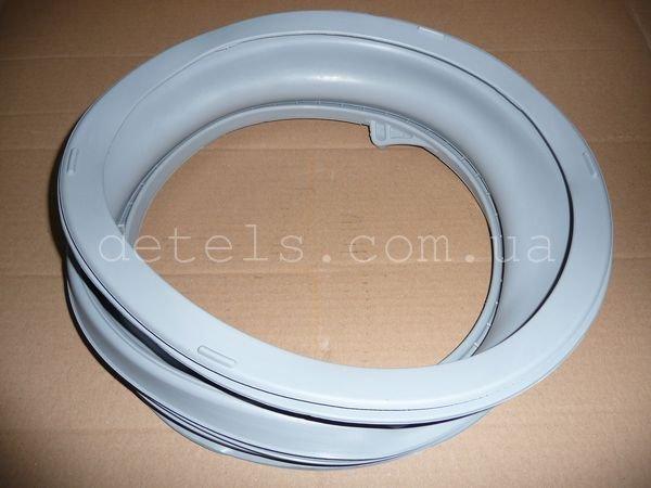 Манжета (резина) люка Zanussi Electrolux 1260589005 для стиральной машины (13211870)