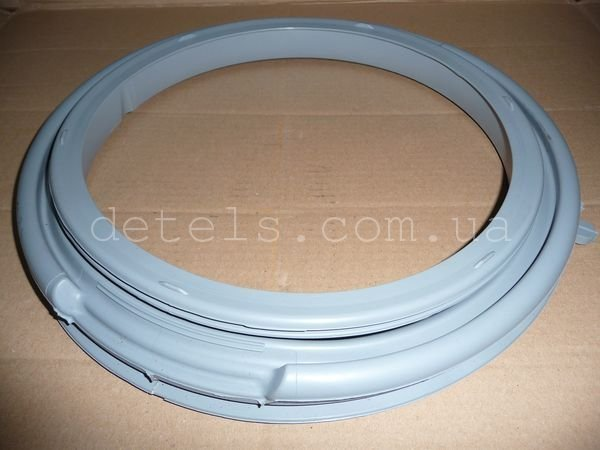 Манжета (резина) люка Атлант 908092000500 для стиральной машины (МКАУ.752511.001)