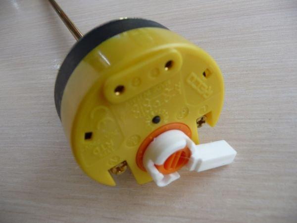 Терморегулятор Reco (Италия) для бойлера