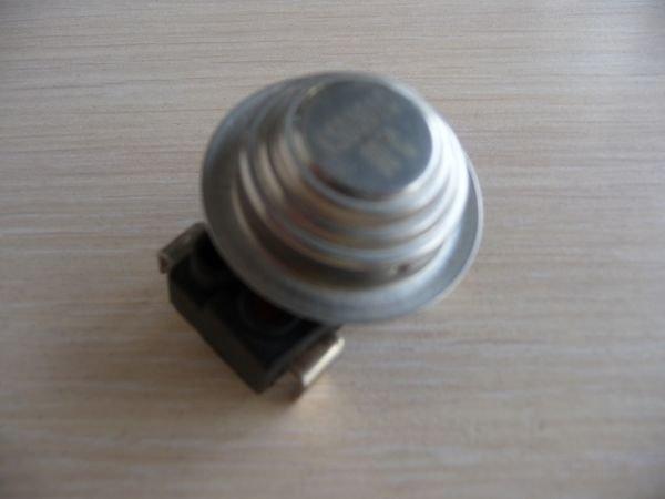 Термодатчик защитный KSD 301 c, 90°C