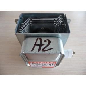 Магнетрон 2M210-M1 для микроволновки Panasonic (J96-0610)