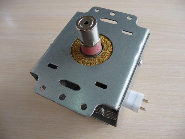 Магнетрон LG 2M246-050GF 1100W для микроволновой печи (6324W1A001H)