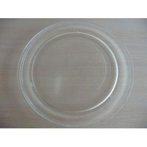 Тарелка для СВЧ-печи под крестовину-роллер, универсальная Ø260-265 мм
