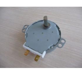 Двигатель для СВЧ-печи универсальный (металлический вал)