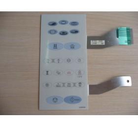 Клавиатура для СВЧ-печи Samsung CE945GR (DE34-10006E)