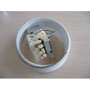 Терморегулятор K-57 Ranco L2829 морозильной камеры для холодильника Indesit, Ariston, Stinol 2,5 м