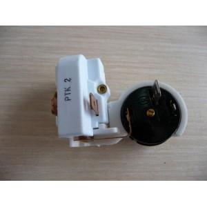 Реле РТК-2 1,4А; РТК-3 1,5А, РКТ2, РКТ3 для холодильника