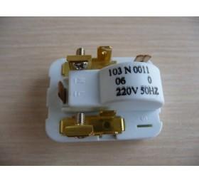 Пусковое реле Danfoss 103N0011 для холодильника (RLY002DF)