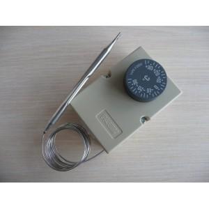 Терморегулятор универсальный для холодильника (-30°C - +30°C)