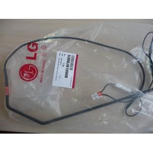 Нагреватель испарителя для холодильника LG (5300JB1090B)