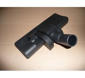 Щетка для пылесоса универсальная O 32, O 35 мм с закрытыми колесами (не боится у..