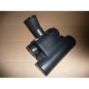 Турбощетка для пылесоса O 32, O 35 мм с колесами
