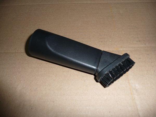 Щетка для пылесоса щелевая O 35 мм